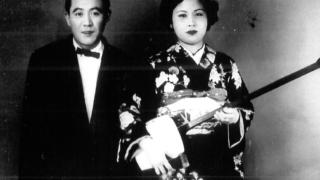 桂竜夫・東竜子
